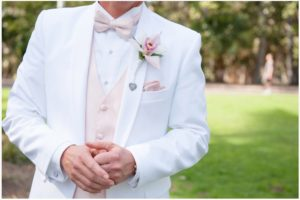 Real Wedding: Daniel and Milton Pink affair at the US Grant
