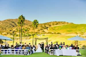 Real Wedding: Lauren & Jonathan San Diego Zoo Safari Park