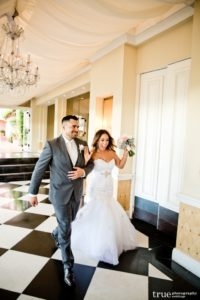 Real Wedding: Yajhaira & Ricardo