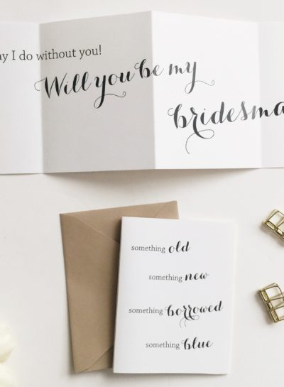 """Can't Say """"I Do"""" Without You"""